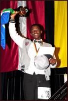 EMSD - Hloni World Champ