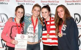 EMSD - Dance World Cup