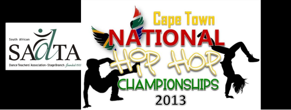 EMSD - Cape Town comp