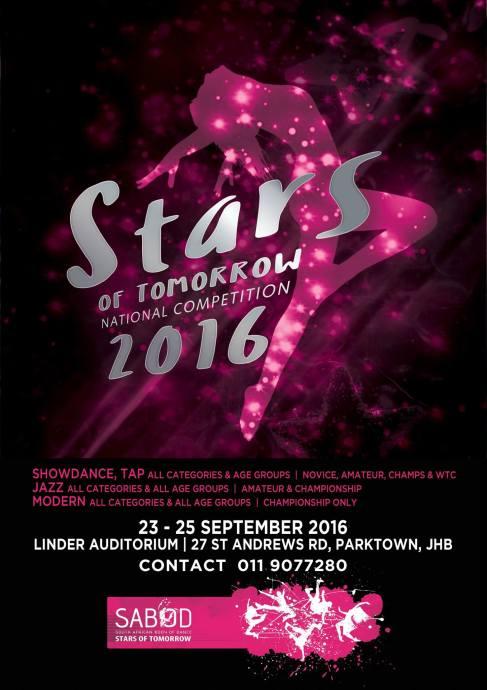 Stars of Tomorrow 2016
